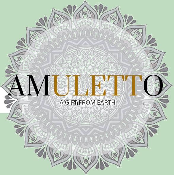 Amuletto Logo